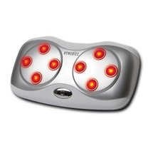 Homedics Thera-P Portable Heated Foot Massager