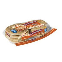 Brownberry/Arnold/Oroweat Sandwich Thins Honey Wheat Rolls - 8 CT