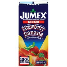 Jumex Strawberry Banana Nectar