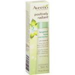 Aveeno Active Naturals Positively Radiant Targeted Tone Corrector