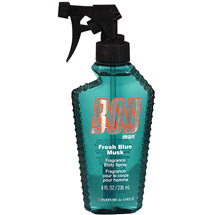 Bod Man Fresh Blue Musk Deodorant Body Spray