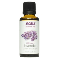 Now Essentials Oils 100% Pure Lavender Oil