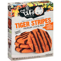 Duff Goldman Tiger Stripes Cookie Mix