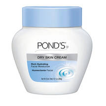 Pond's Rich Hydrating Facial Moisturizer