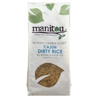 Manitou Trading Cajun Dirty Rice