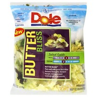Dole Lettuce Butter Bliss