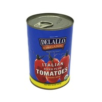 DeLallo Diced Plum Tomatoes