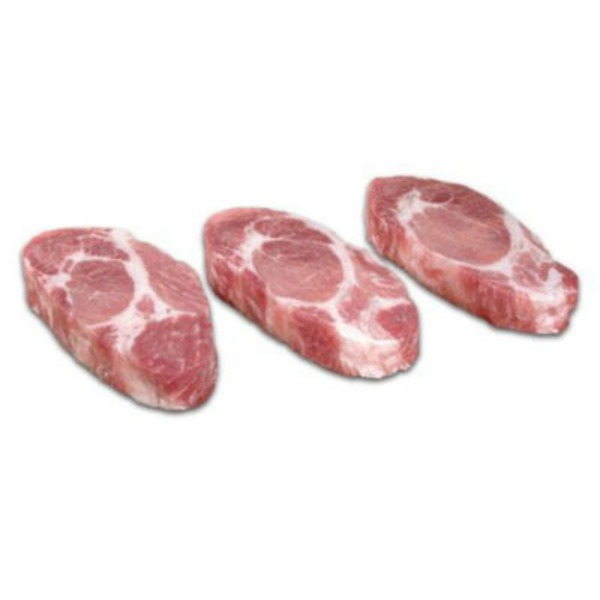 H-E-B Thick Boneless South Texas Pork Ribeye Value Pack