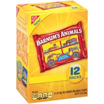 Nabisco Barnum's Animals Crackers
