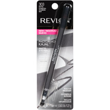 Revlon Photoready Kajal Eye Pencil 303 Matte Charcoal