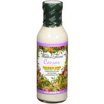 Walden Farms Sugar Free Caesar Dressing