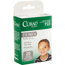 Curad Eye PatchesRegular