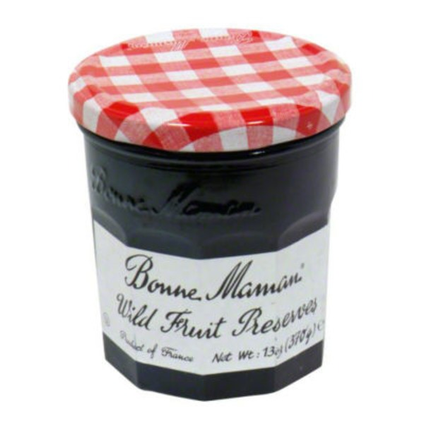 Bonne Maman Wild Fruit Preserves