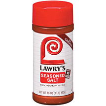 Lawry's Seasonal Salt