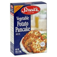 Streit's Vegetable Potato Pancake Mix