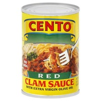 Cento Red Clam Sauce