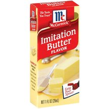 McCormick Imitation Butter Flavor