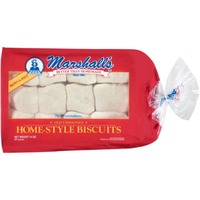 Marshall's Old Fashioned Home-Style Biscuits