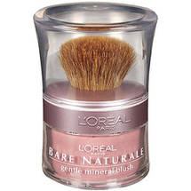 L'Oreal Paris True Match Naturale Mineral Blush Pinched Pink