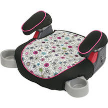 Graco Backless TurboBooster Booster Car Seat Claire