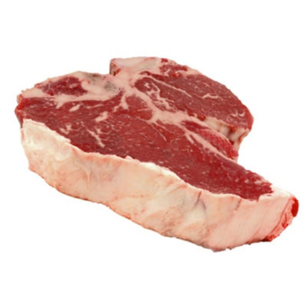 Aged Porterhouse Steak