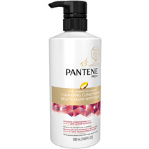 Pantene Pro-V Color Preserve Cleansing Conditioner