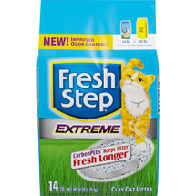Fresh Step Regular Cat Litter