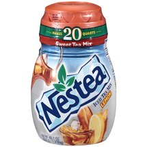 Nestea Lemon Sweet Tea Iced Tea Mix