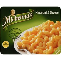 Michelina's Macaroni & Cheese