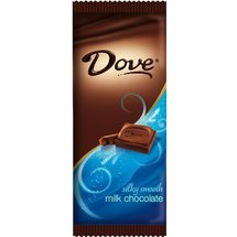 Dove Silky Smooth Milk Chocolates