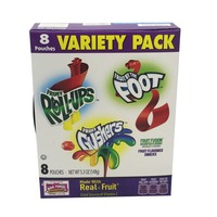 Betty Crocker Fruit Flavored Snacks Assorted Flavors
