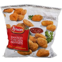 Tyson Panko Chicken Nuggets