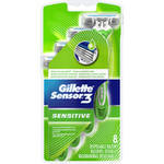 Gillette Sensor 3 Disposable Razors