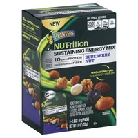 Planters NUT-rition Protein Blueberry Nut Nut Mix