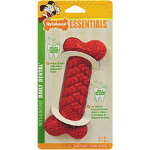 Nylabone Daily Dental Medium Braid Bone