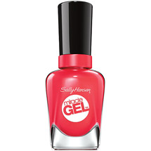 Sally Hansen Miracle Gel Nail Color Redgy 0.5 fl oz