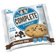 Lenny & Larry's The Complete Cookie Chocolate Chip Cookie
