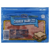 Hill Country Fare Cooked Ham
