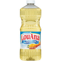 Lou Ana Pure Vegetable Oil