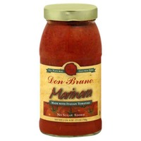 Don Bruno Marinara Sauce