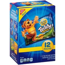 Nabisco Honey Maid Honey Teddy Grahams