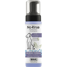 WAHL No-Rinse Calming Dog Shampoo