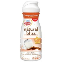 Nestlé Coffee Mate Cinnamon Cream All Natural Liquid Coffee Creamer