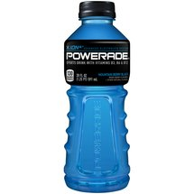 POWERADE ION4 Mountain Berry Blast Sports Drink