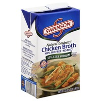 Swanson® Natural Goodness® Swanson® Natural Goodness® Chicken Broth