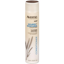 Aveeno Active Naturals Nourish + Moisturize Conditioner