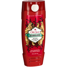 Old Spice Bearglove Body Wash