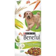 Beneful Healthy Weight Quick Zip Dog Food