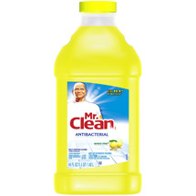 Mr. Clean Summer Citrus Antibacterial Multi-Purpose Cleaner