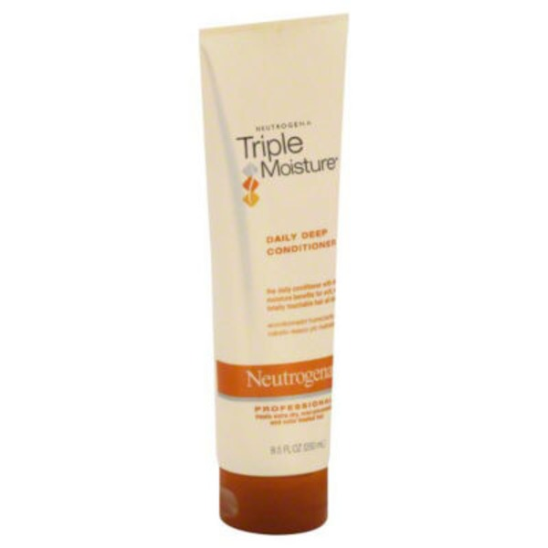 Neutrogena® Daily Deep Conditioner Triple Moisture®
